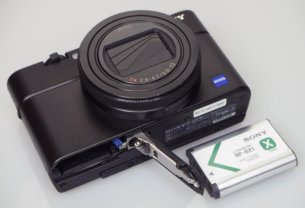 Sony Cyber Shot RX100 VI (9)