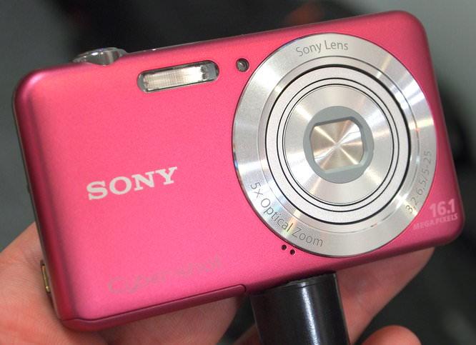 Sony Cyber Shot W710 (3)