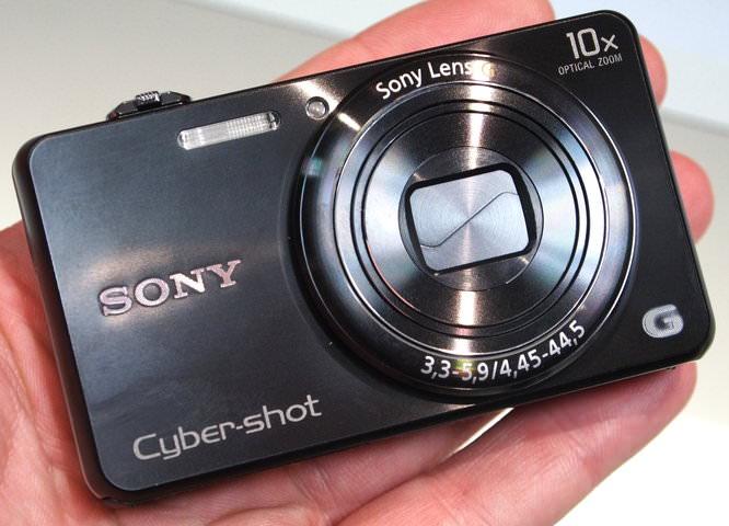 Sony Cyber Shot Wx200 (3)