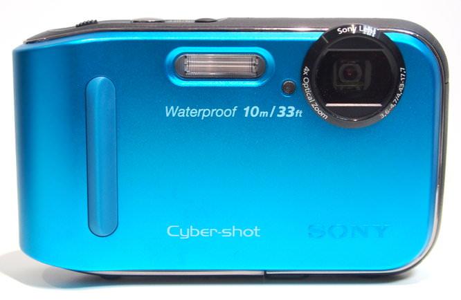 Sony Cybers Shot Tf1 (5)