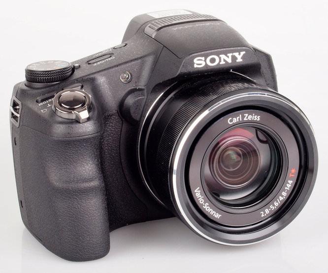 Sony Cybershot Dsc-hx200v 5