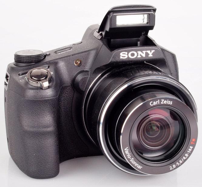 Sony Cybershot Dsc-hx200v 7