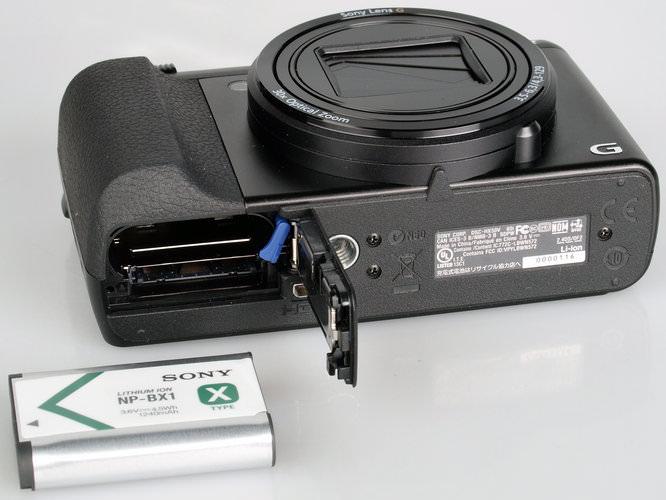 Sony Cybershot Dsc Hx50 13