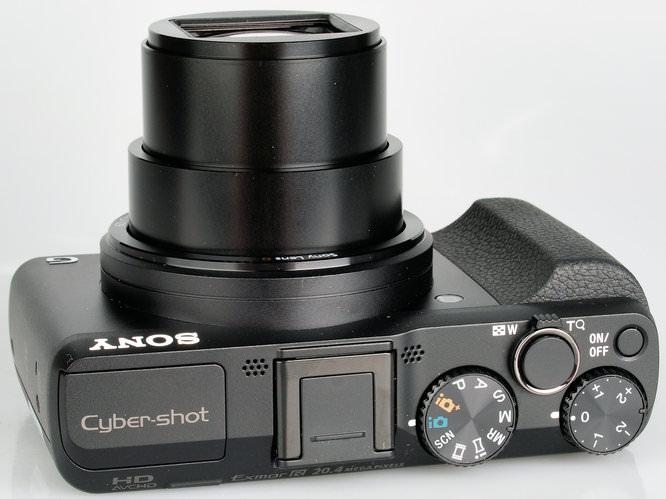 Sony Cybershot Dsc Hx50 8