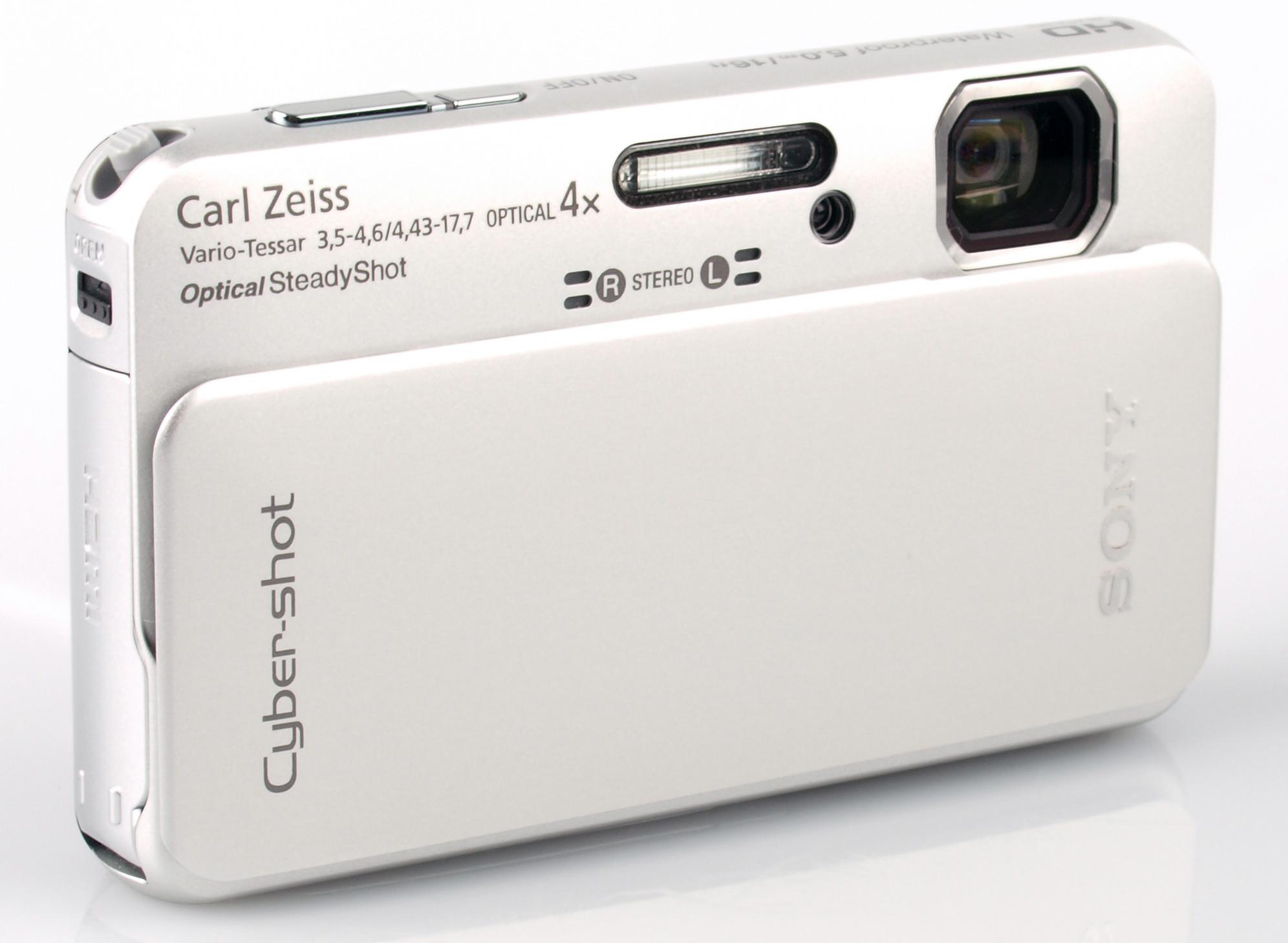 Sony cyber shot dsc w80 digital camera resource page -  Sony Cybershot Dsc Tx10 Digital Camera Review