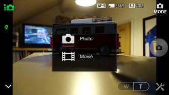 Sony Cybershot Dsc Qx100 3