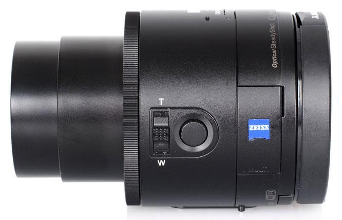 Sony Cyber Shot QX100 Black (6)
