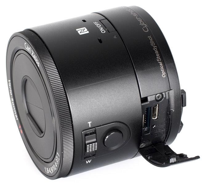Sony Cyber Shot QX100 Black (8)