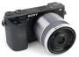 Thumbnail : Sony E 30mm f/3.5 Macro Lens Review