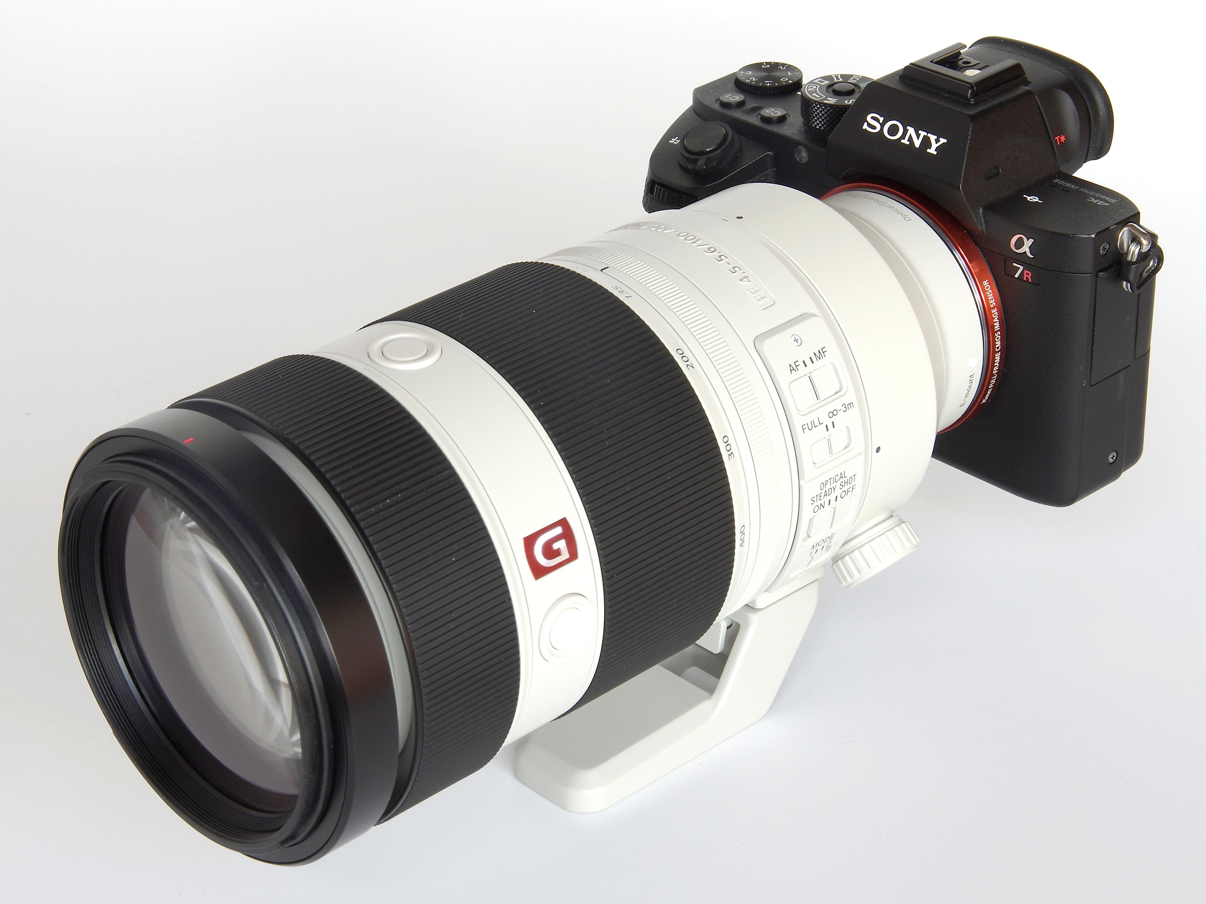 Sony FE 100-400mm f/4.5-5.6 G Master OSS Review