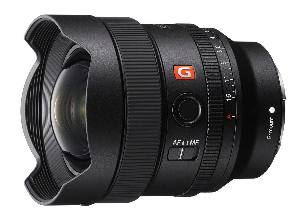 FE 14mm f/1.8 G Master