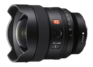 Sony FE 14mm f/1.8 G Master Prime Lens Announced