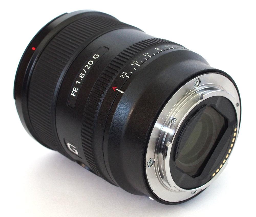 SONY FE 20mm F1 8G SEL20F18G (12)