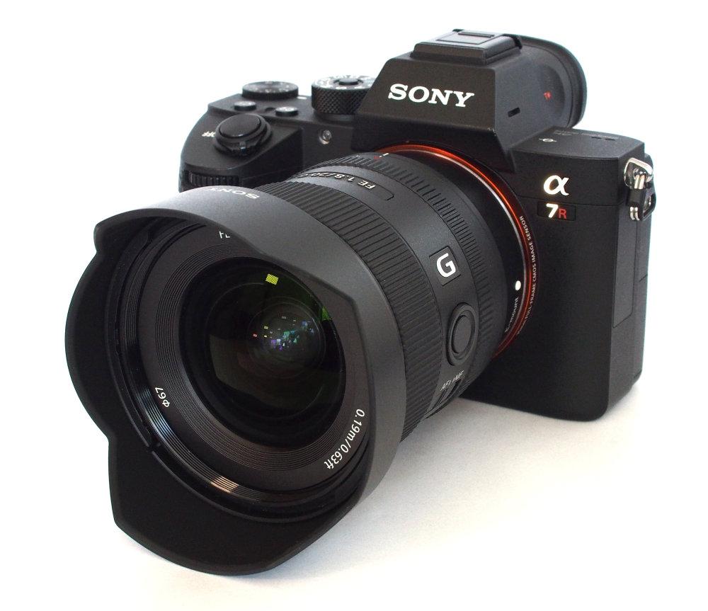 SONY FE 20mm F1 8G SEL20F18G (3)