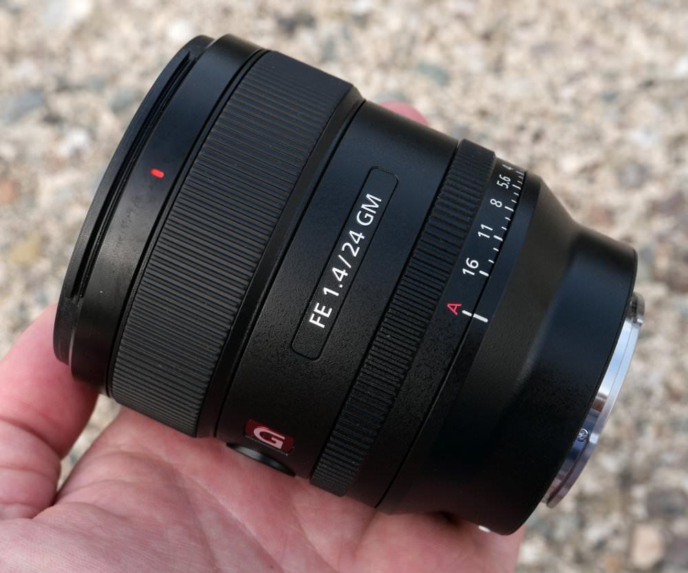 Sony GM 24mm F1 4 Hands On (2) (Custom)