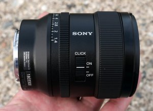 Sony FE 24mm f/1.4 G Master Sample Photos