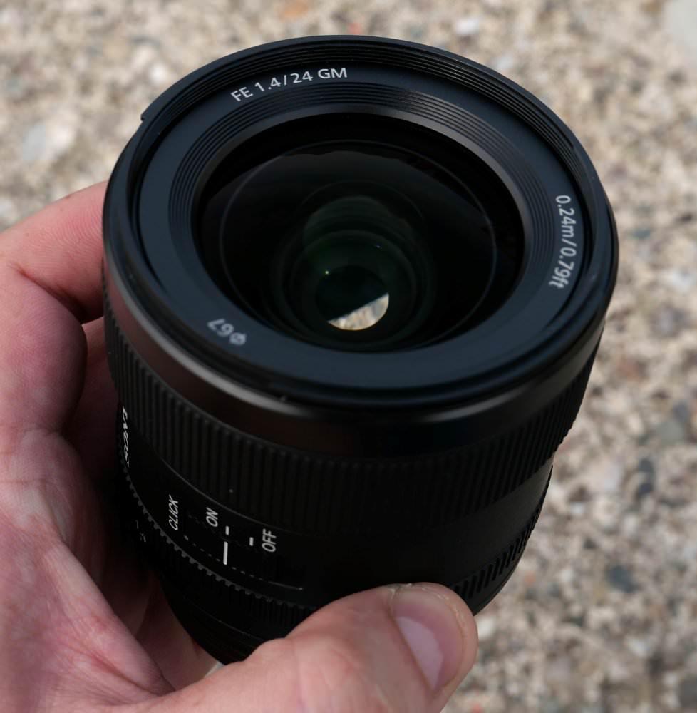 Sony GM 24mm F1 4 Hands On (5) (Custom)