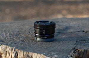 Sony FE 24mm f/2.8 40mm f/2.5 50mm f/2.5 Lenses Announced