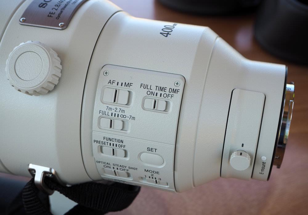 Sony FE 400mm F2 8 OSS (1)