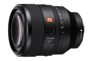 Sony FE 50mm f/1.2 G Master Lens Announced