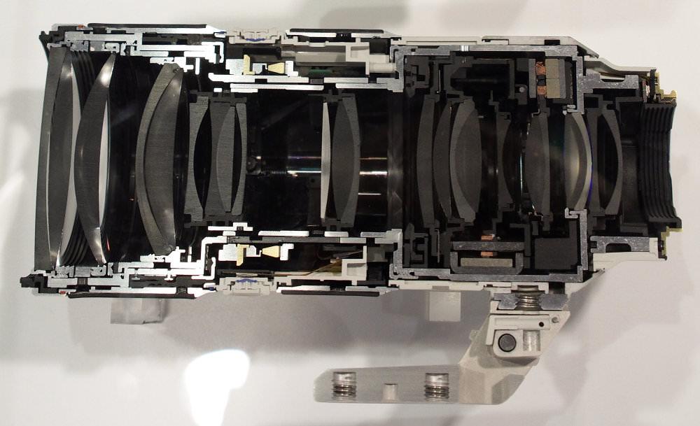 Sony FE 70 200mm F2 8 GM Lens (3)