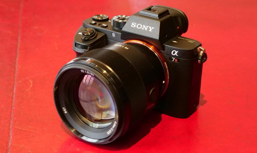 Sony FE 85mm F1 8 (1)
