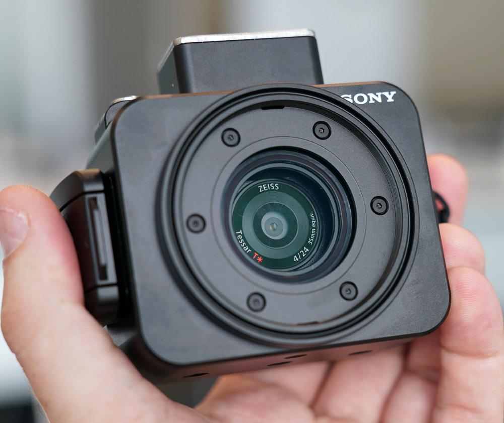 Sony MPK HSR1 Waterproof Housing (5)