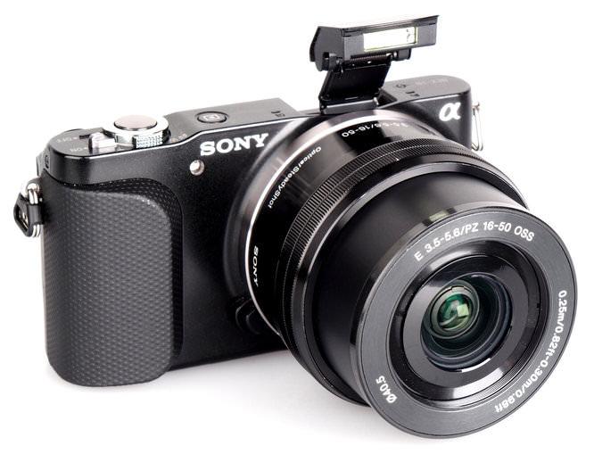 Sony Nex 3n With 16 50mm Pz Lens (3)