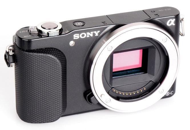 Sony Nex 3n With 16 50mm Pz Lens (4)