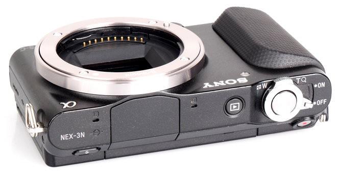 Sony Nex 3n With 16 50mm Pz Lens (5)