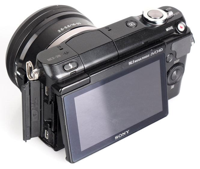Sony Nex 3n With 16 50mm Pz Lens (7)
