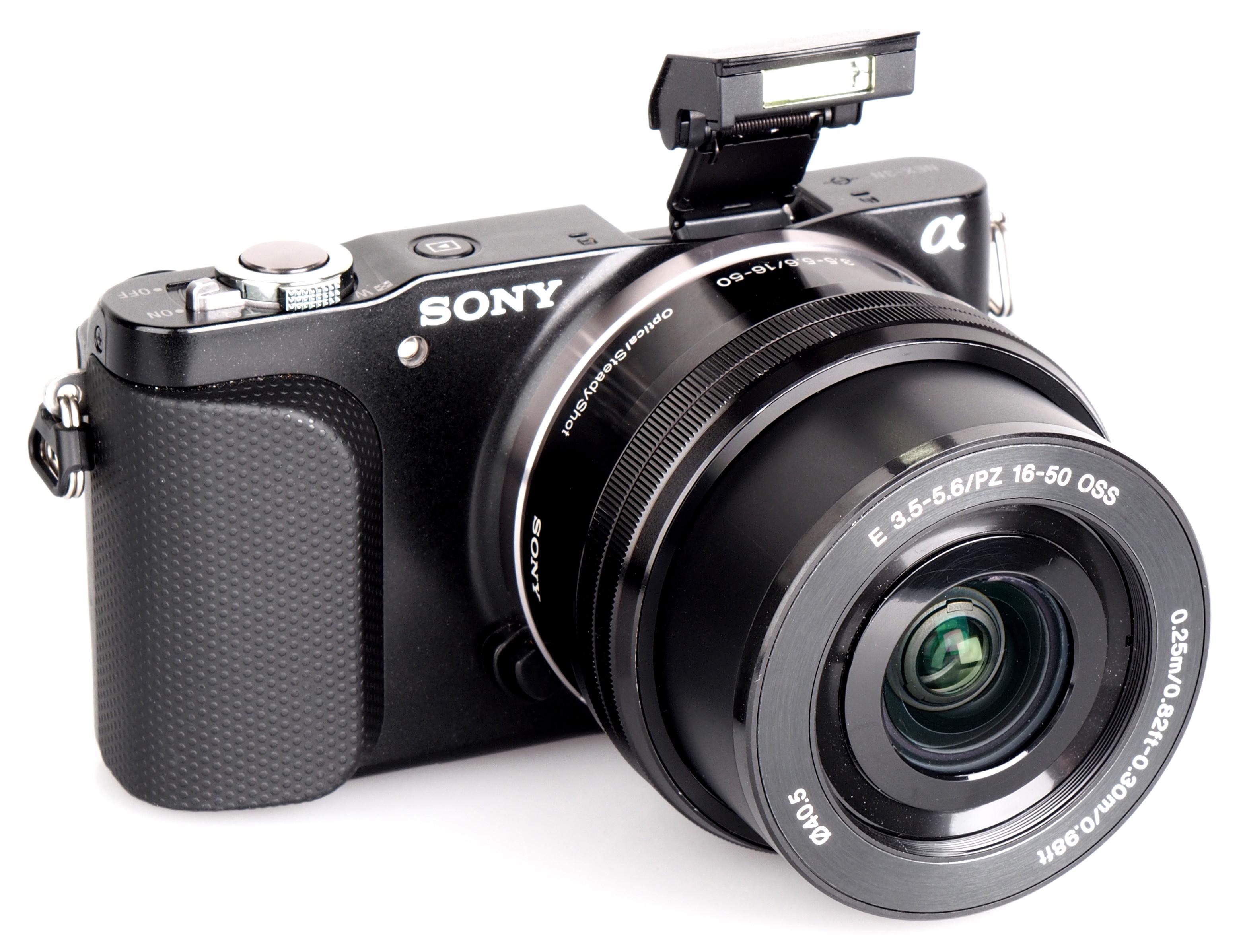Sony NEX-F3 Mirrorless Camera Review