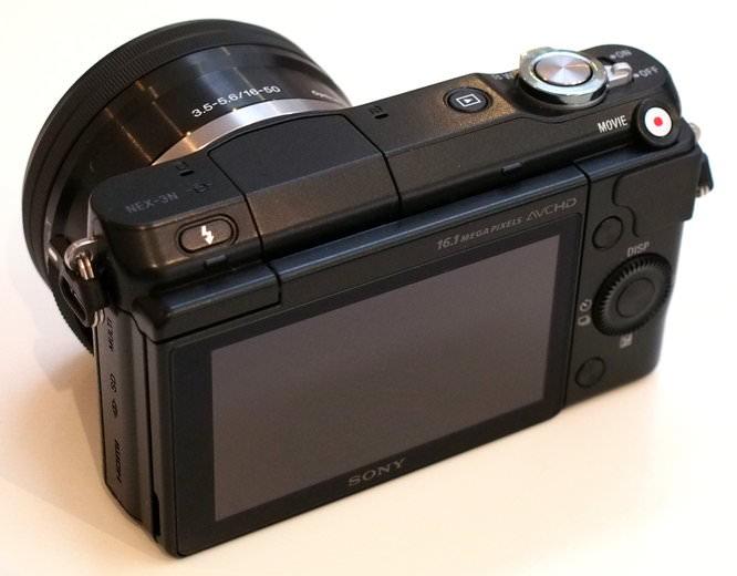Sony Nex 3n (2)