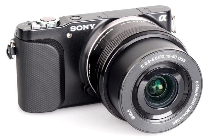 Sony Nex 3n With 16 50mm Pz Lens (2)