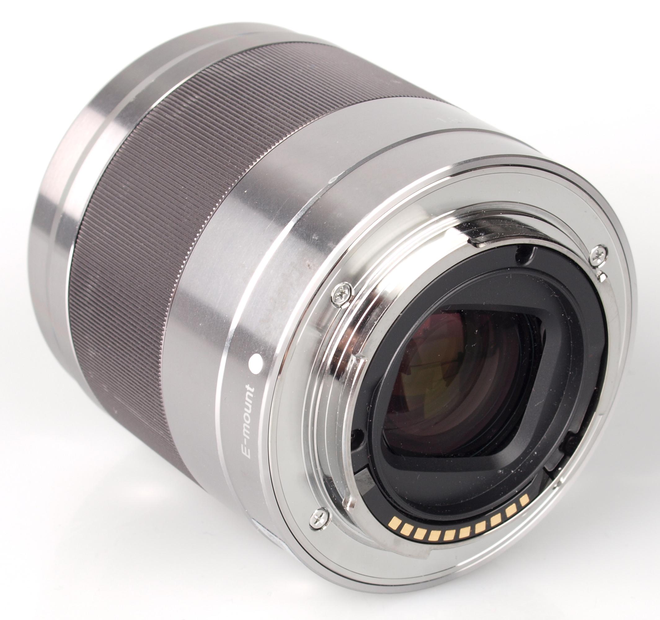 Sony E 50mm F18 Oss (4)