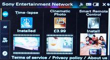 Sony Nex 5r Screenshot 1