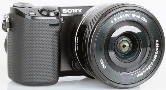 Sony Nex 5r 10