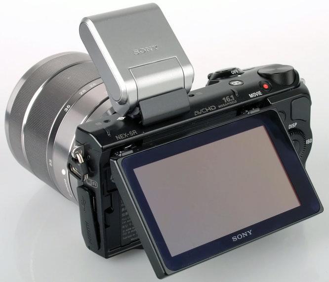 Sony Nex 5r 13