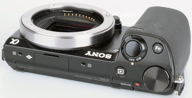 Sony Nex 5r 9