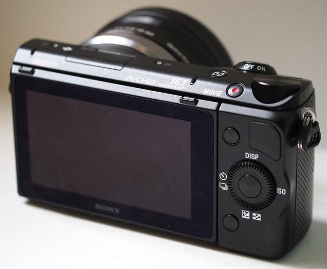 Sony NEX 5T Black (4)