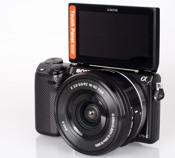 Sony NEX 5T Black (12)