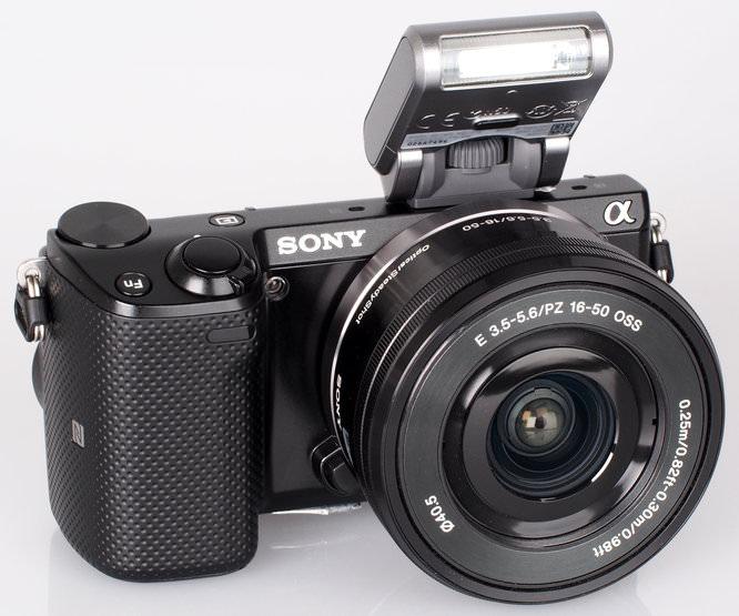 Sony NEX 5T Black (14)