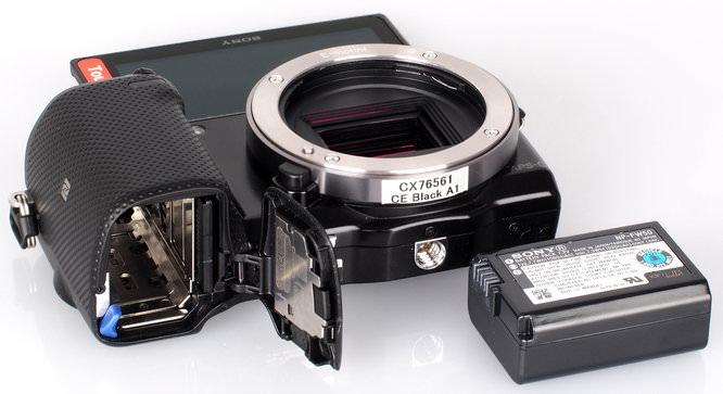 Sony NEX 5T Black (7)