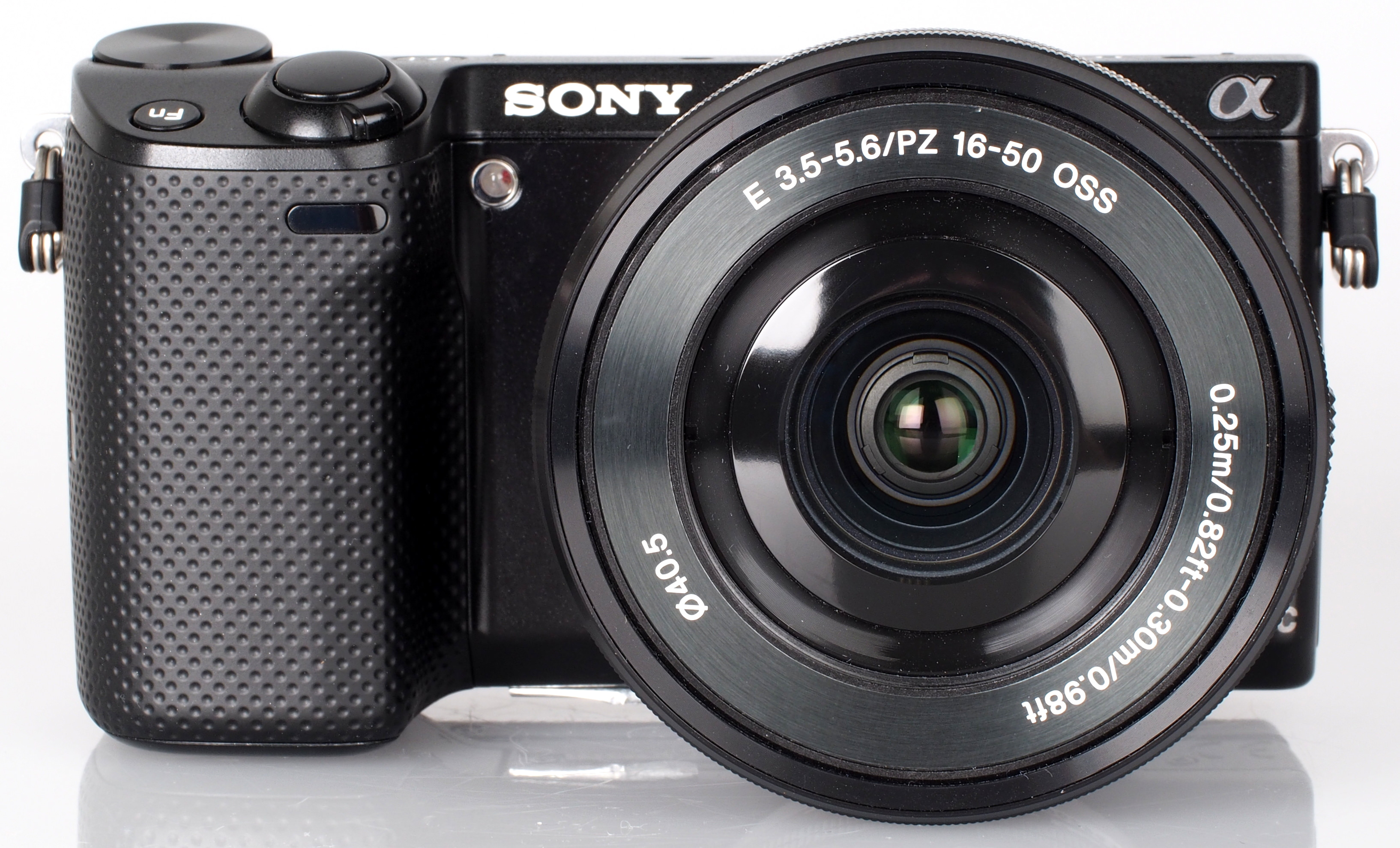 Sony NEX-5T Mirrorless Camera Review