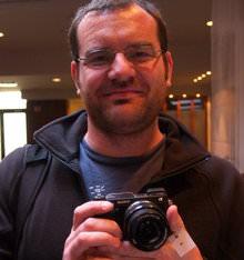 Technical Editor, Joshua Waller