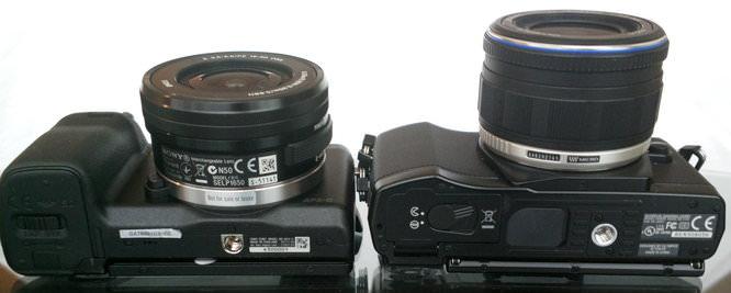 Sony NEX 6 Vs Olympus OM D E M5 (5)
