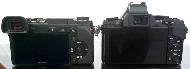 Sony NEX 6 Vs Olympus OM D E M5 (6)