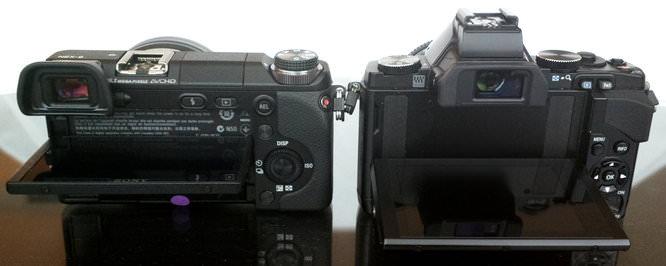 Sony NEX 6 Vs Olympus OM D E M5 (7)
