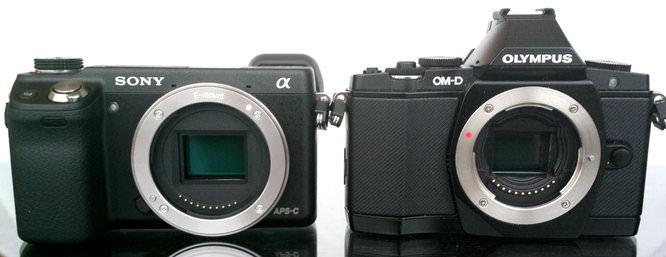 Sony NEX 6 Vs Olympus OM D E M5 (8)