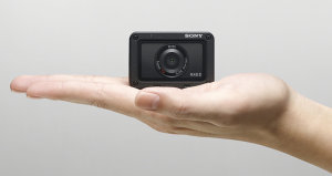 Sony RX0 II Is The World's Smallest & Lightest Premium Ultra-Compact Camera